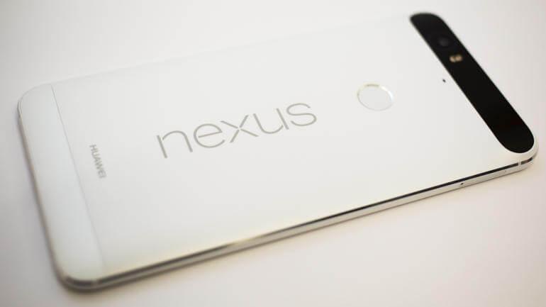 Google Nexus OTA updates
