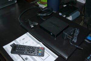 PROBOX2 Z Box setup