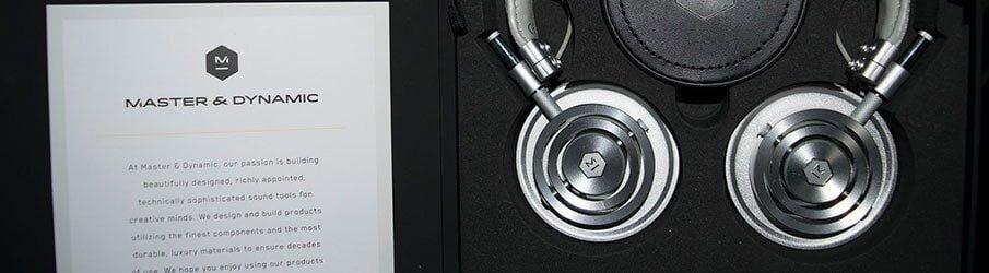 Master & Dynamic MH30 Headphone