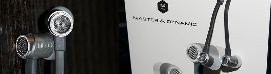 Master & Dynamic ME03