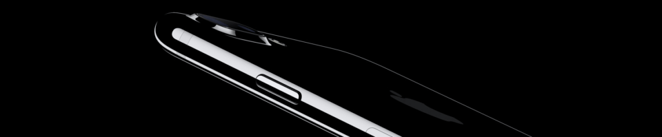 """iPhone 7 isn't """"new tech"""" - They're leveraging what others have done and combined it 1"""