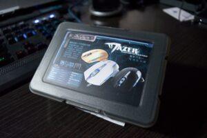 E-Blue Mazer Type-R Pic5