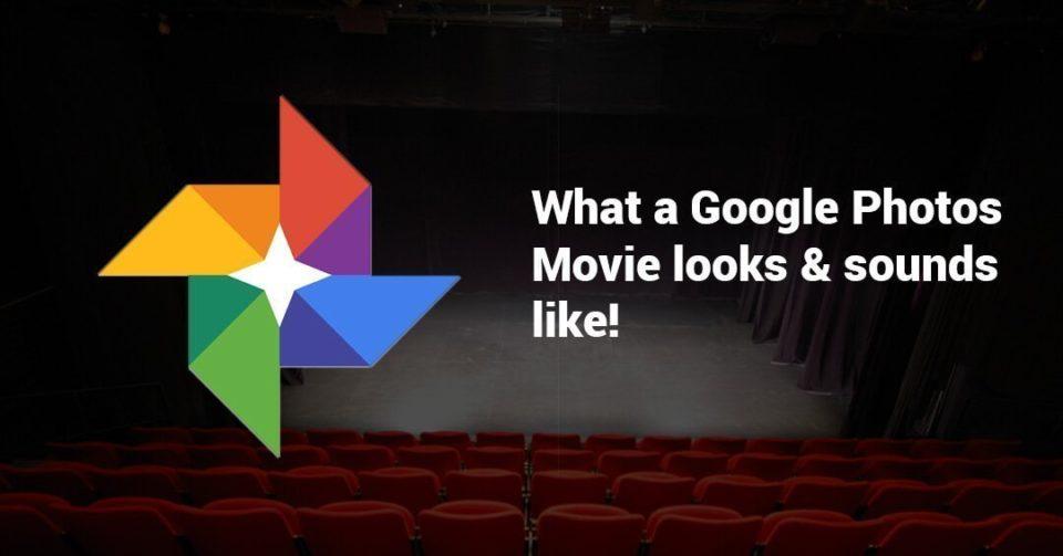 Google Photos Movie Example 1 Cryovex