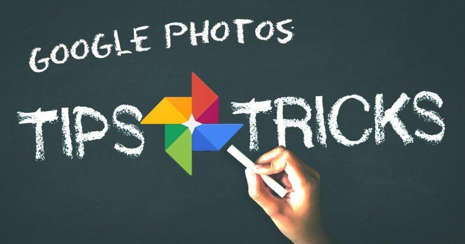 Google Photos cryovex Tips & Tricks header