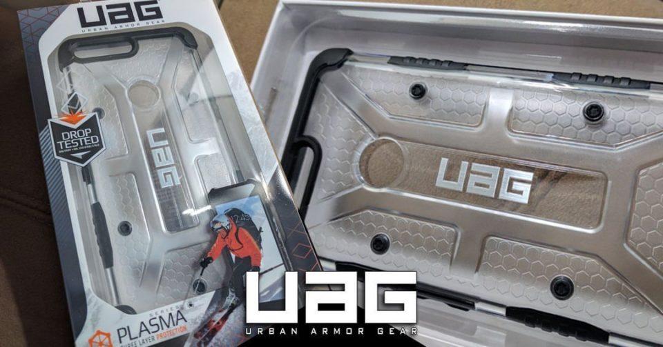 ICE Plasma series - UAG - header cryovex