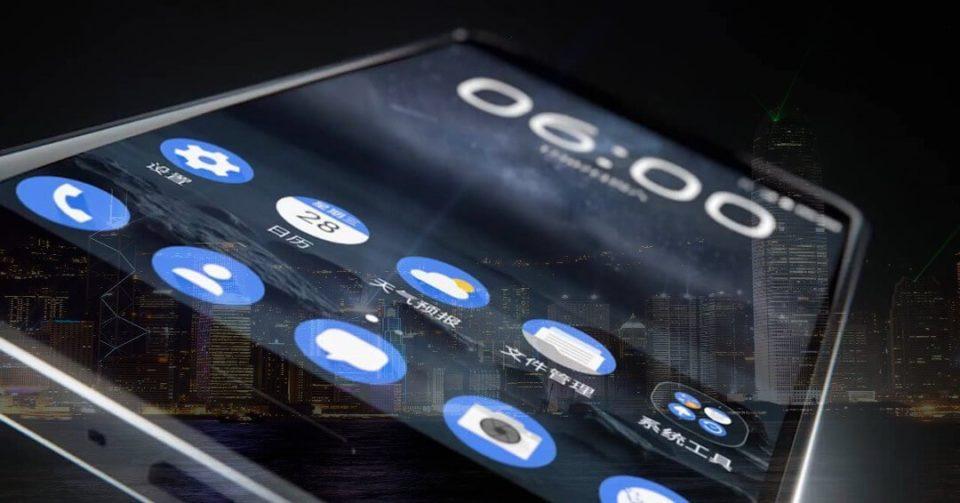 Nokia 6 cryovex header