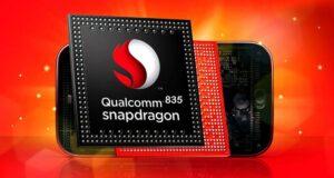 Snapdragon 835 Qualcomm