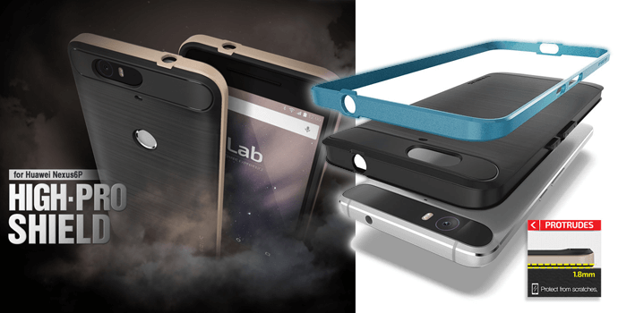 VRSdesign Verus high pro shield cryovex