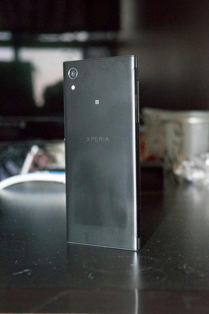 Sony XPERIA XA1 cryovex martin pic 4