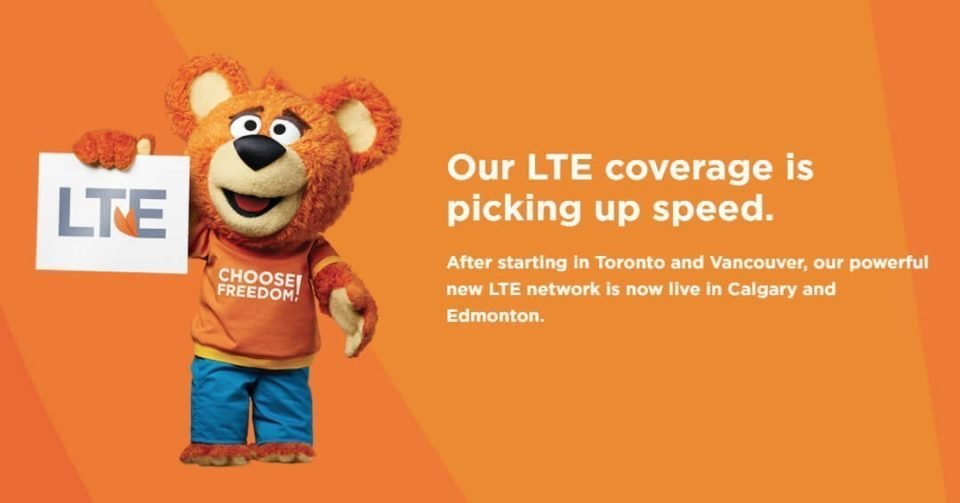 Anyone else enjoying Freedom Mobile? Is it worth it? Let's talk about it 2