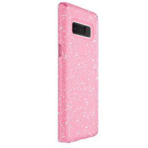 Presidio_CLEAR + GLITTER_Bella Pink with Gold Glitter_2