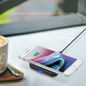 Wireless charging pad CHOETECH