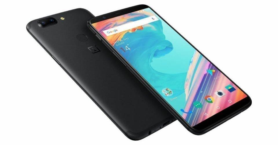 Best budget smartphone OnePlus 5T martin ottawa android news