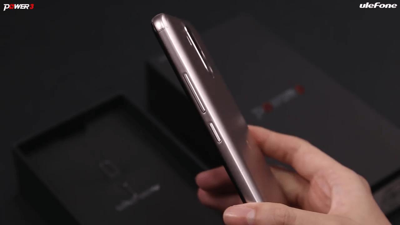 Ulefone Power 3 martin android news canada ottawa