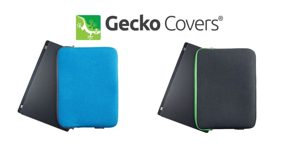 Gecko Covers NEW Universal Zipper Sleeve android news martin ottawa review