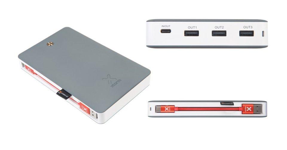 XB203 45W USB-C Infinity 27000 martin android news canada ottawa