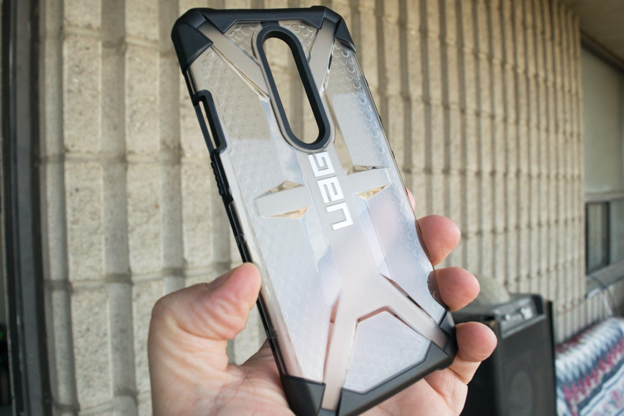 OnePlus7 Pro UAG Plasma series 2