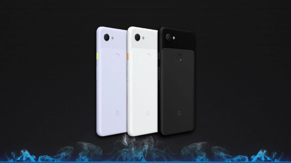 Google Pixel 3a & Google Pixel 3a XL android news all bytes