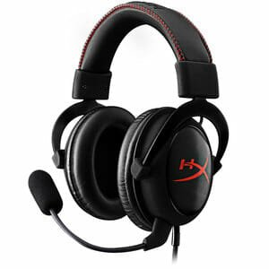 HyperX Cloud Core Gaming Headset