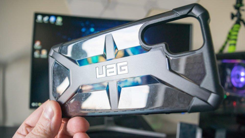 UAG Plasma P30 Pro case review