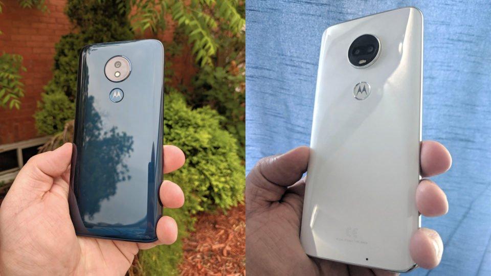 Best budget smartphone 2019 - Moto G7, Moto G7 Plus, Moto G7 Power