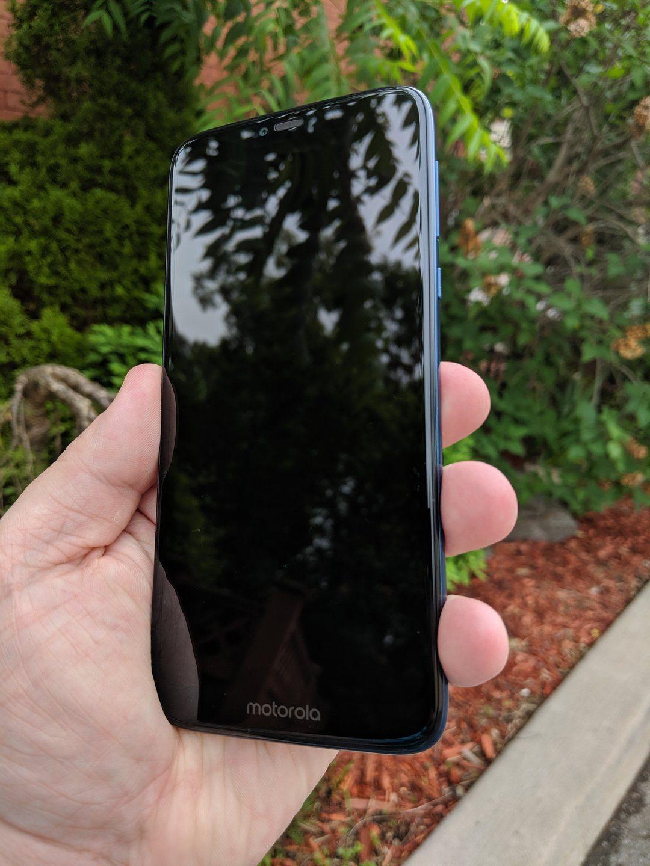 Best budget smartphone 2019 - Moto G7 Power 2