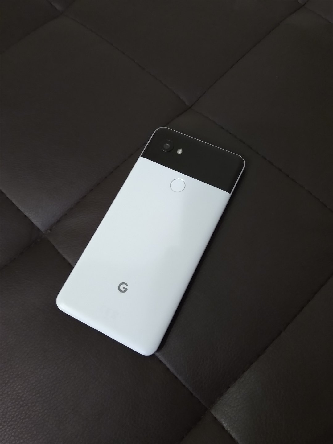 Google Pixel 2 XL in 2019 - Why?