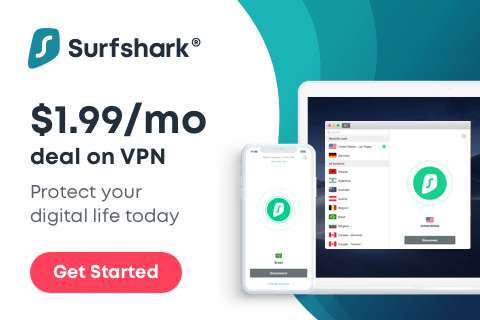 Unbelievable Surfshark VPN Review - Keeping your digital life safe!