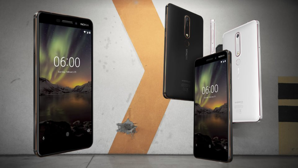 Is the Nokia 6.1 the right smartphone for you review