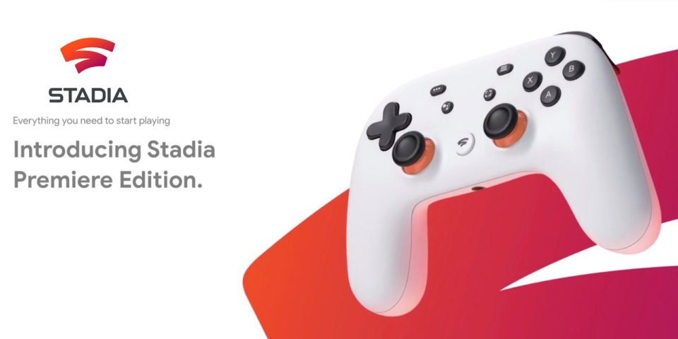 Game on! Our first Stadia studio is coming to Montreal