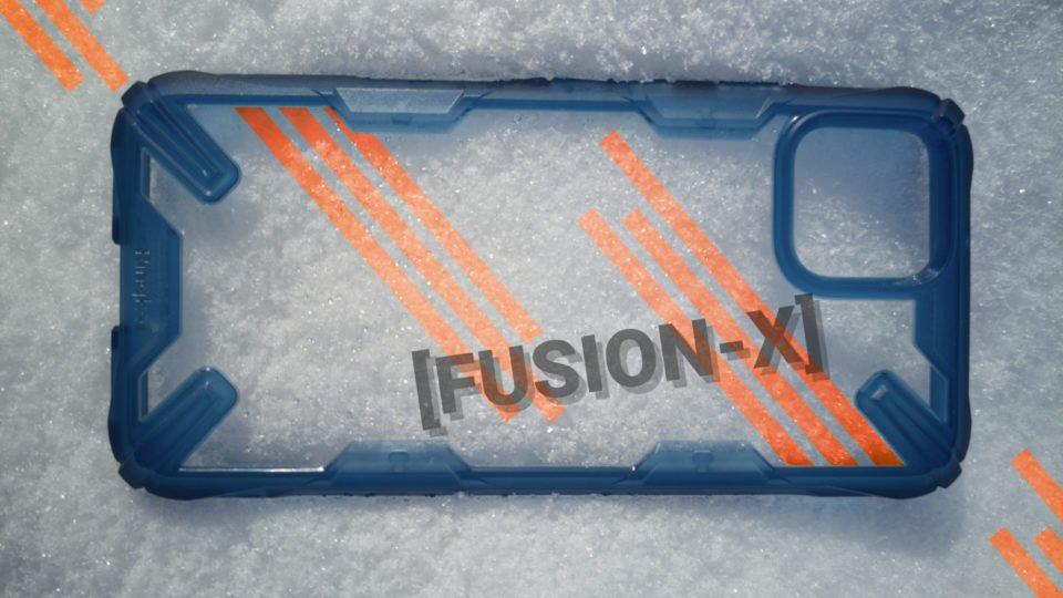 Ringke Fision-X Pixel 4 case post