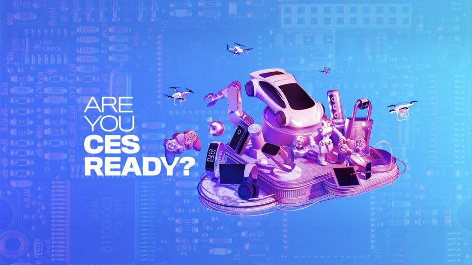 CES 2020 Recap - JVC, Samsung, LG and more #CES2020