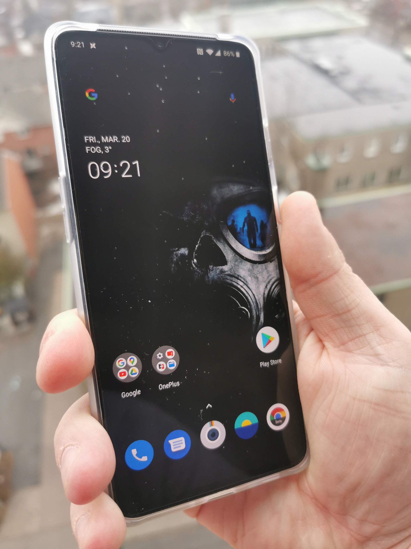 OnePlus 7T Review with a Twist