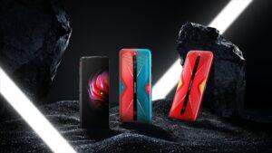 RedMagic 5G Gaming Smartphone