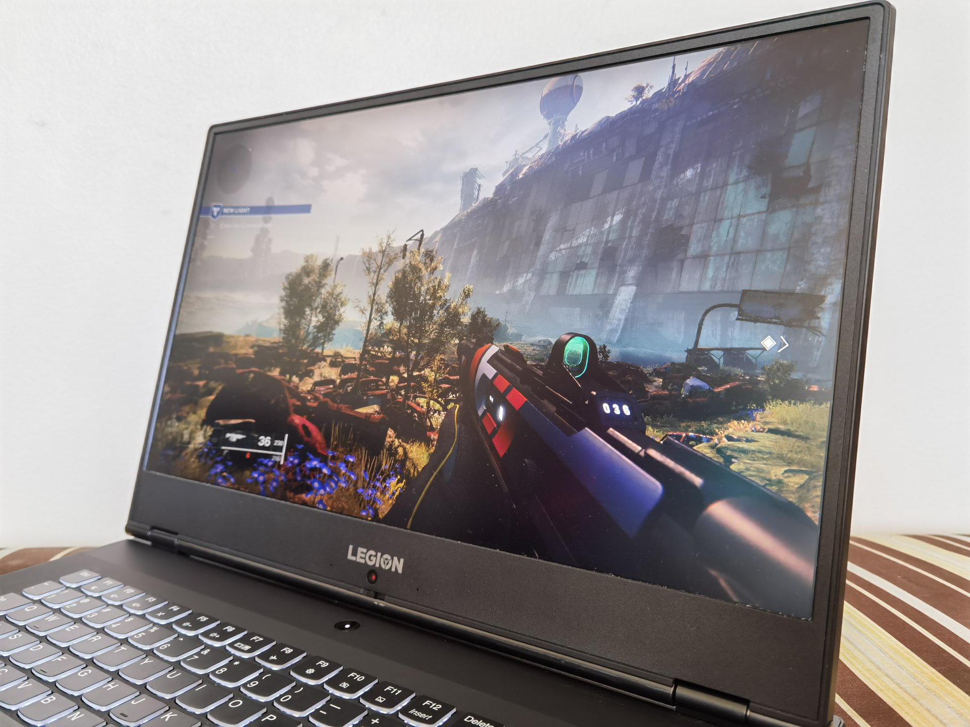 Lenovo Legion Y540 Gaming Laptop pic 1