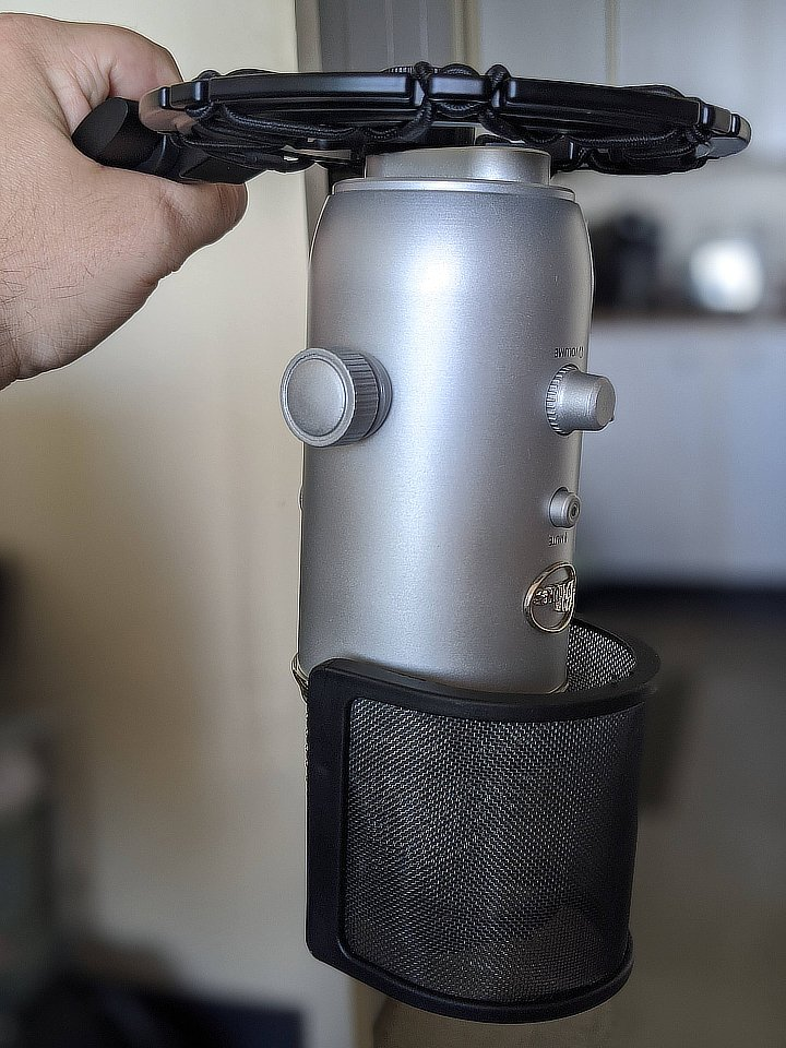 Awesome Twitch Streaming TIPS Part 1 Blue Yeti