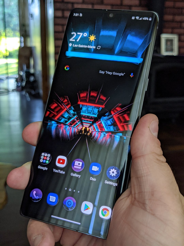 LG Velvet 5G Review picture 1