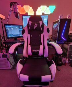 Gaming Chair HAWGUAR Amazon Canada 2