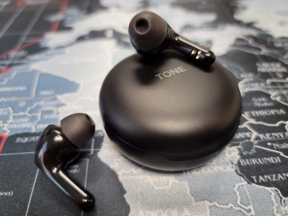 LG TONE Free HBS-FN6 review pic 1