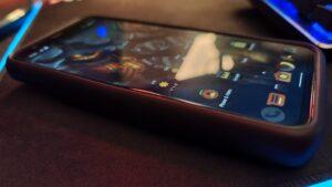 Battery Case Google Pixel 4 Newdery creative