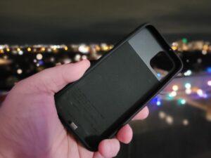 Battery Case Google Pixel 4 Newdery creative 4