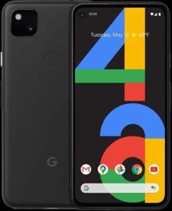 Best Affordable Smartphone 2020 Google Pixel 4A