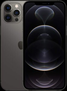 Best All-Around Flagship in 2020 Apple iPhone 12 Pro Max