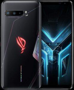 Best Gaming Phone 2020 Asus ROG Phone 3