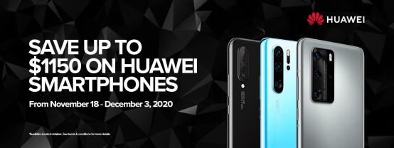 Huawei Canada Black Friday 2020 3
