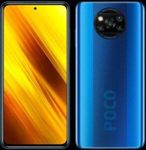 Ultra-Affordable Xiaomi Poco X3