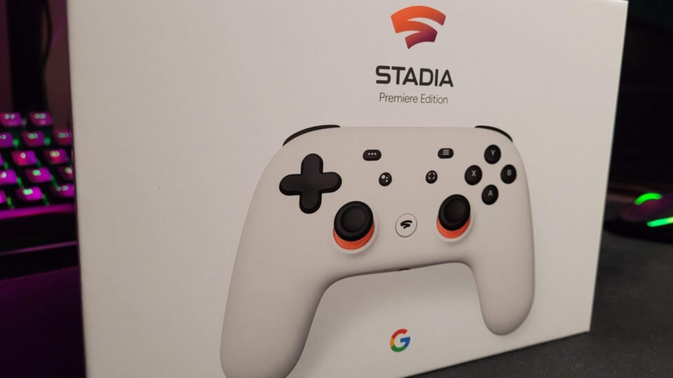 Google Stadia Review 2021 - Is it worth it?
