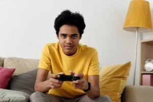 Getting Bored of Your Favourite Game? Here's what to do