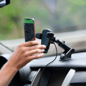 iOttie Easy One Touch 5 Auto Sense - Lifestyle