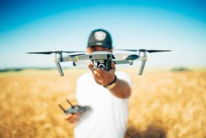 Best Hobbies for Tech and Gadget Lovers Drone Flying